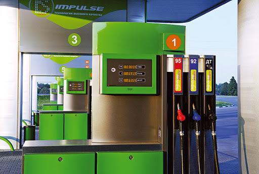 Качественное оборудование для АЗС и запасные части для заправочных станций